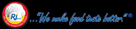 RJ Foods Logo
