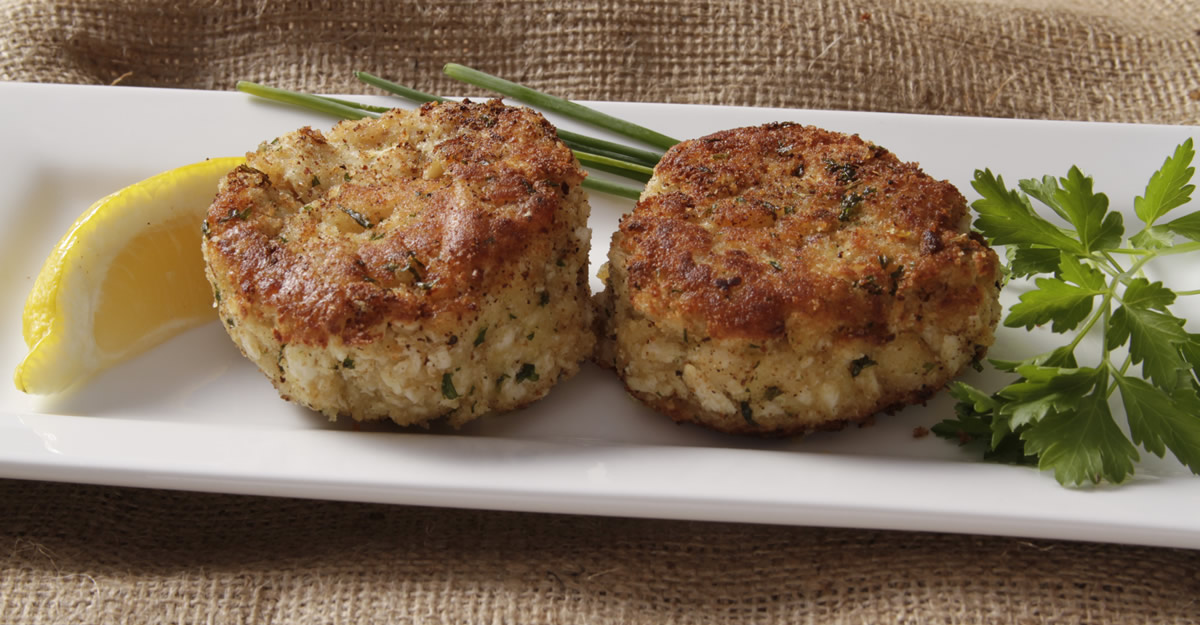Seafood Cakes